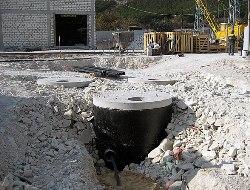 погружные канализационные насосы grundfos