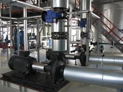 консольные моноблочные насосы grundfos