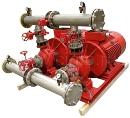 Насосные установки Grundfos Hydro MX